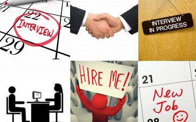 Fingerprinting | Job Candidate with a Criminal Record? Pt. 2